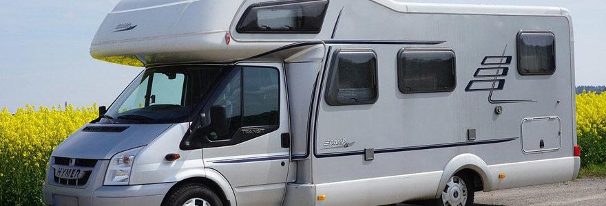 L'achat d'un camping-car neuf